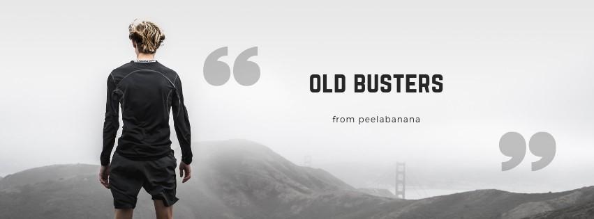 oldbusters