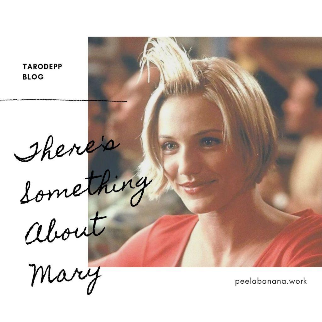 メリーに首ったけ(1998)