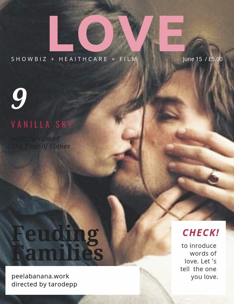 トム・クルーズおすすめ映画から学ぶ愛の名言(vol.9)