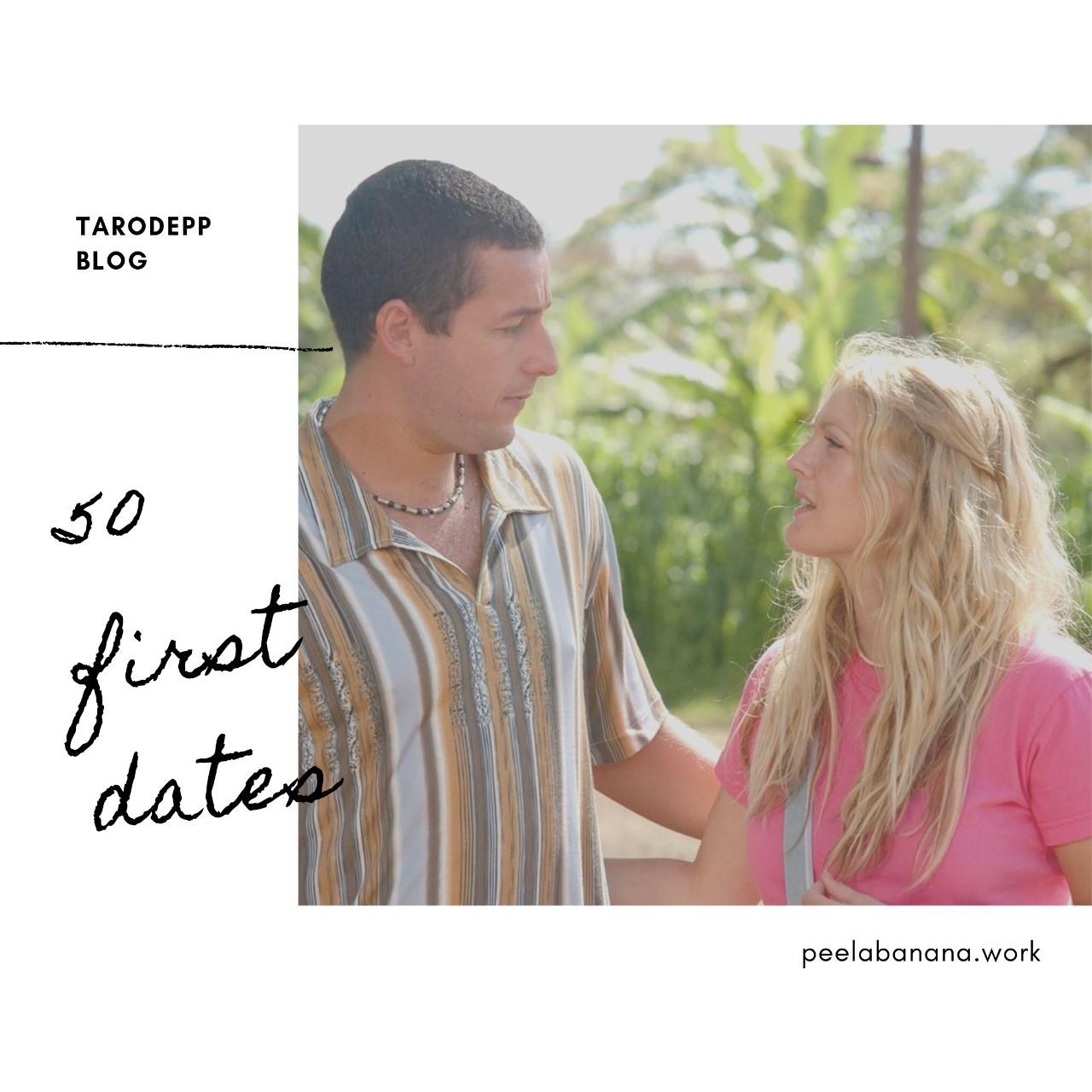 50回目のファーストキス(2004)
