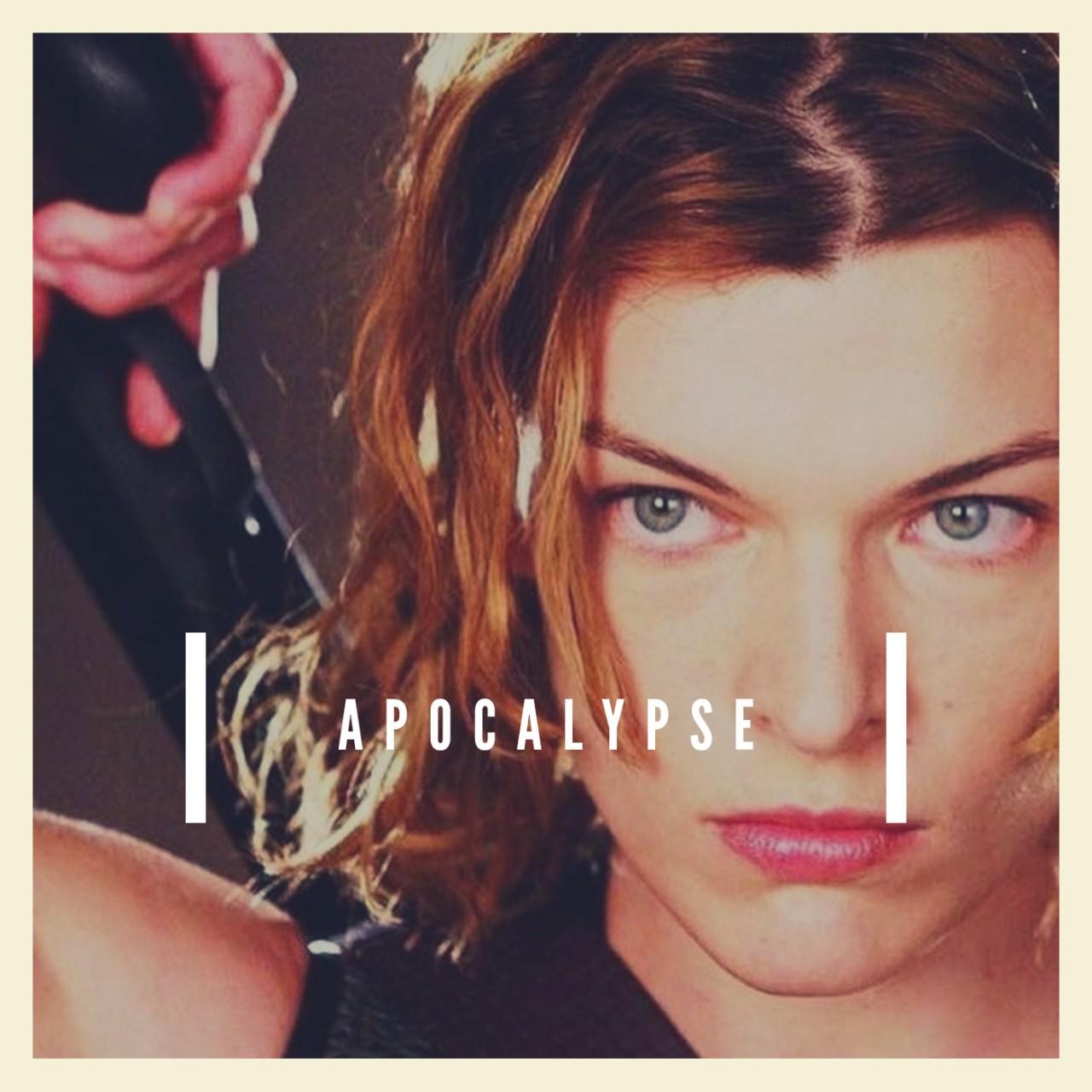 バイオハザード:アポカリプス(2004)