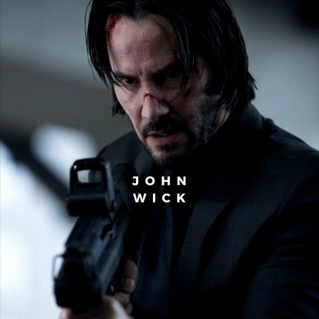 ジョン・ウィック(2014)