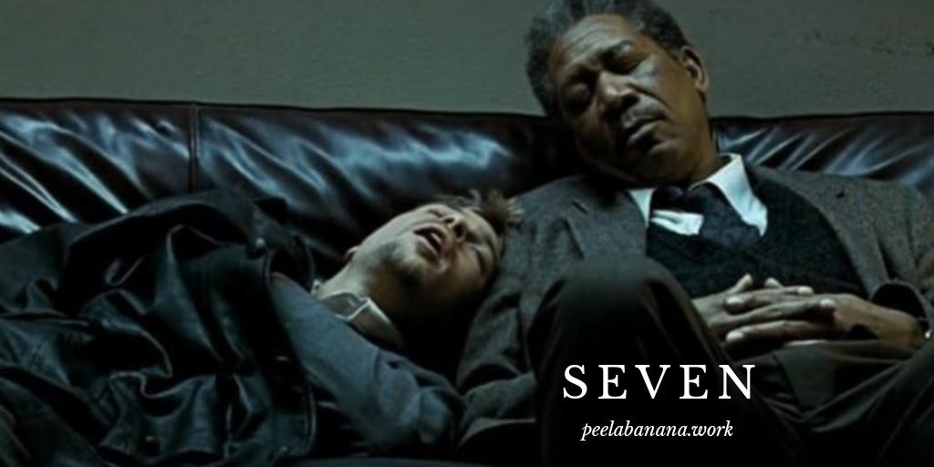 セブン(1995)