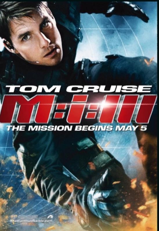 M:i:III(2006)