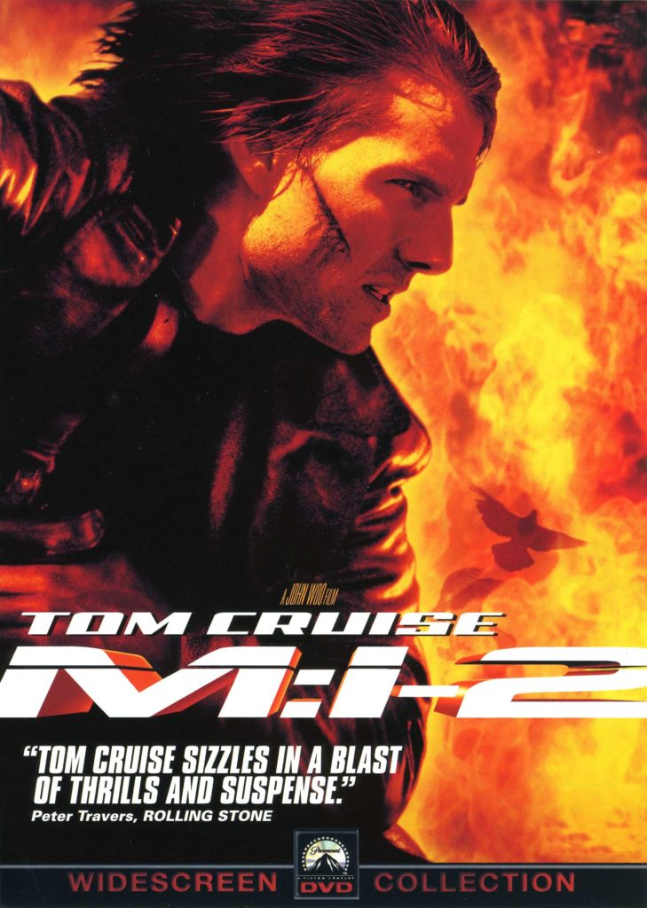 M:I-2(2000)