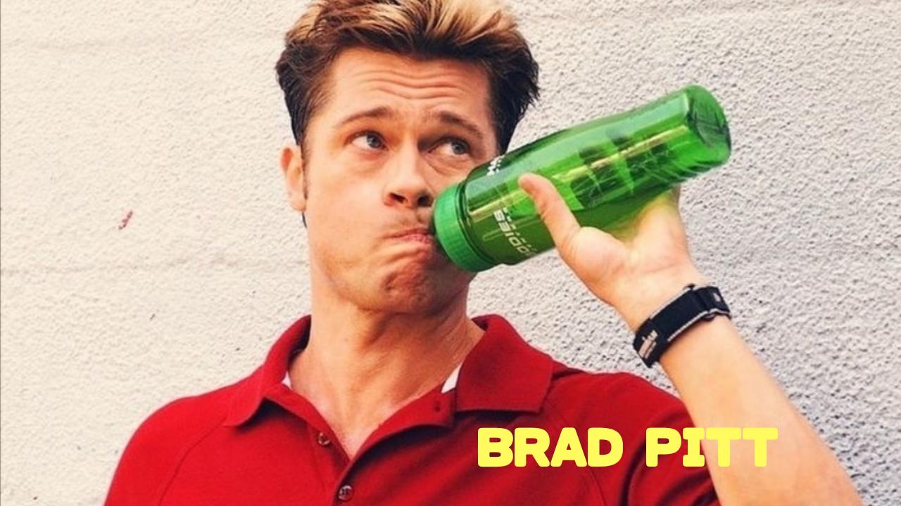 ブラッド・ピット