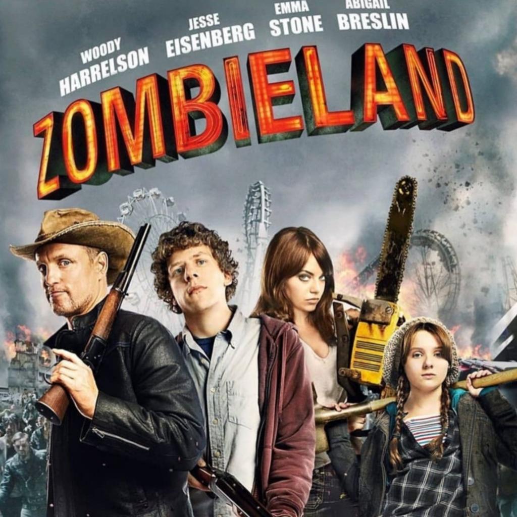 ゾンビランド(2009)