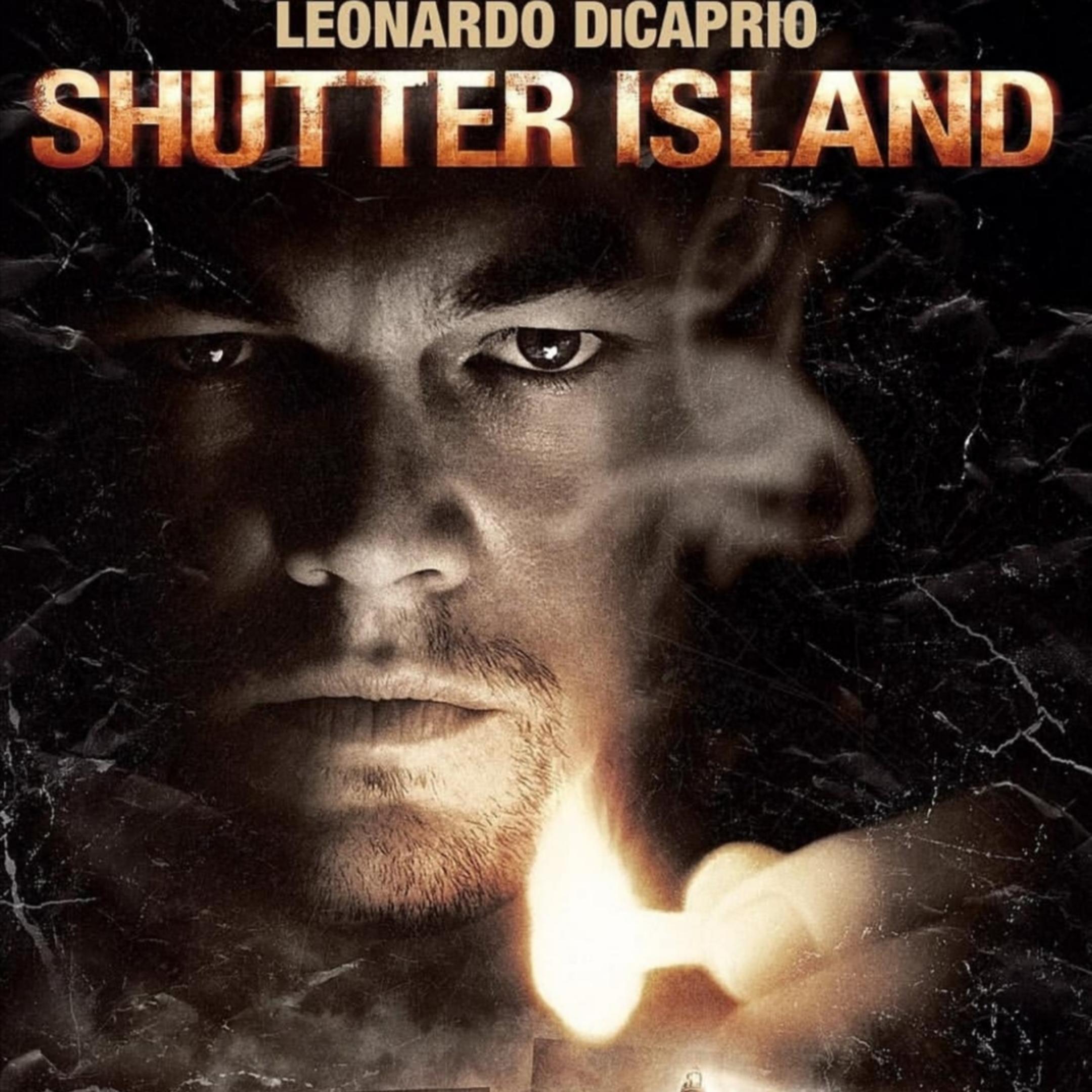 シャッターアイランド(2010)