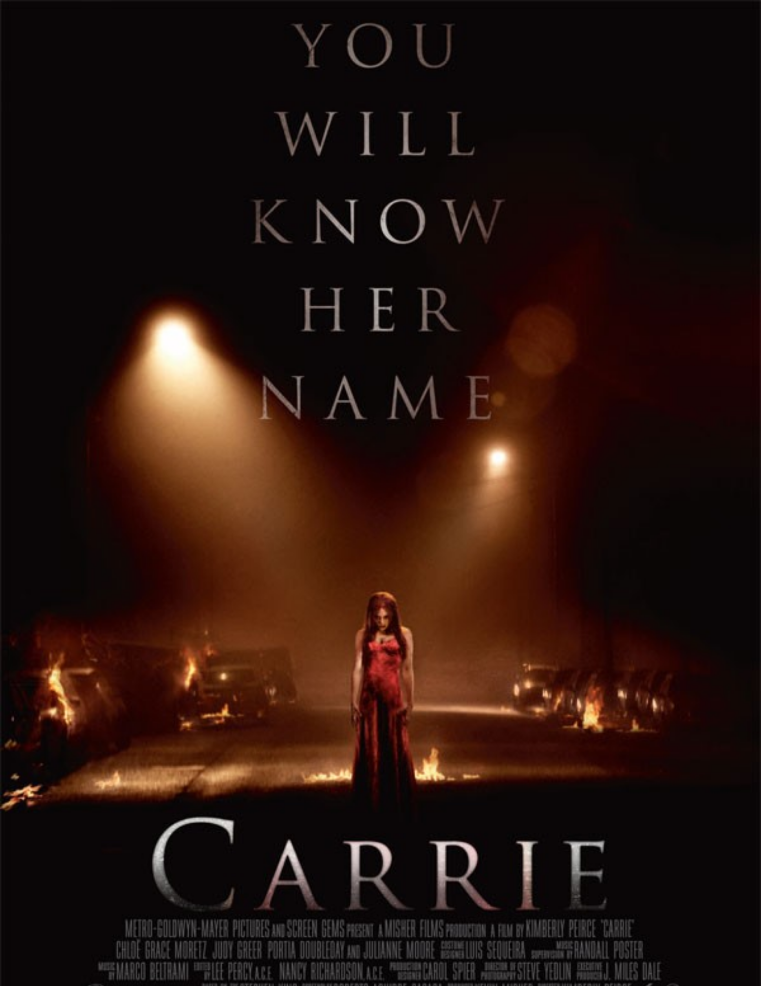 キャリー(2013)