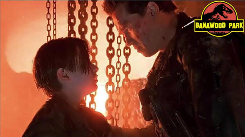 『ターミネーター2』(1991) 名言、名セリフ