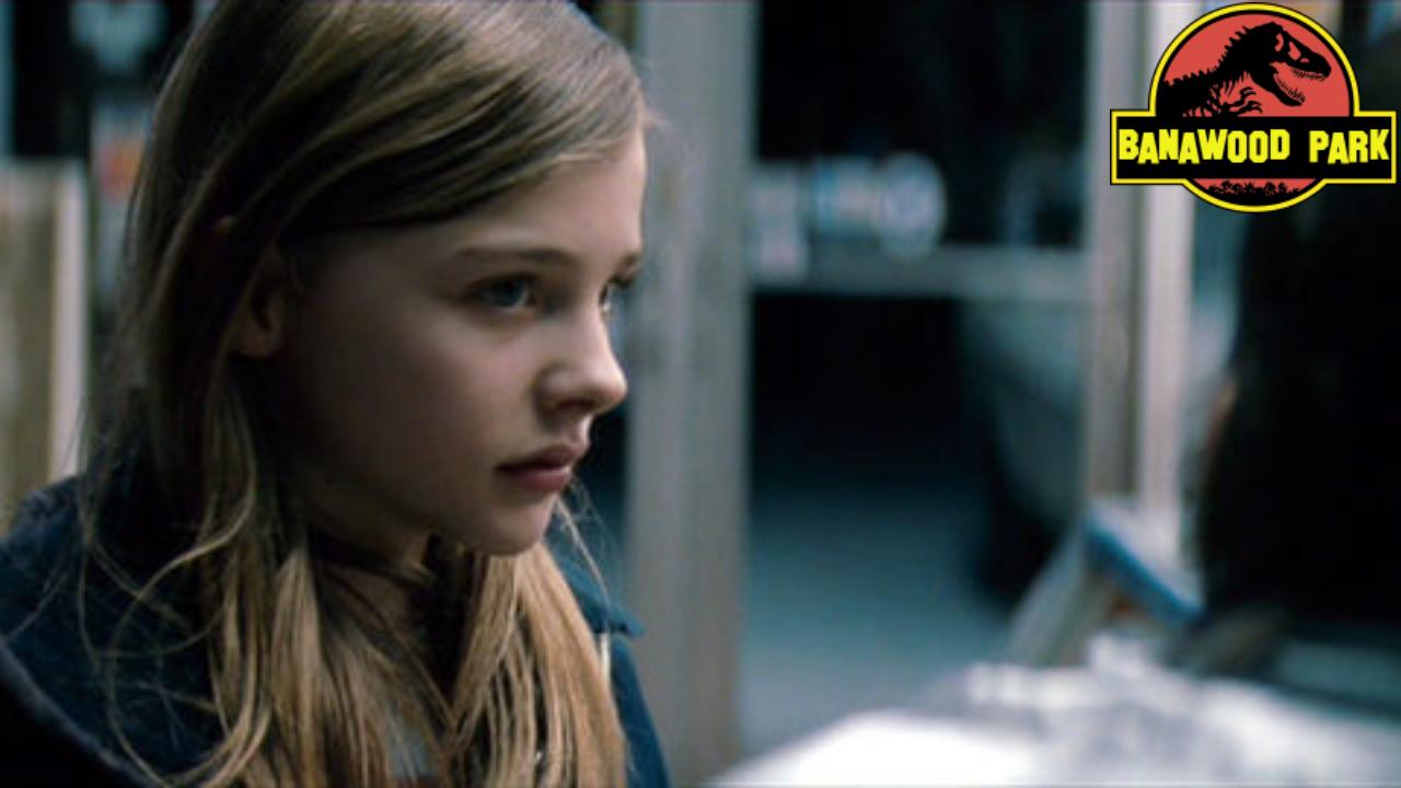 モールス(2010)