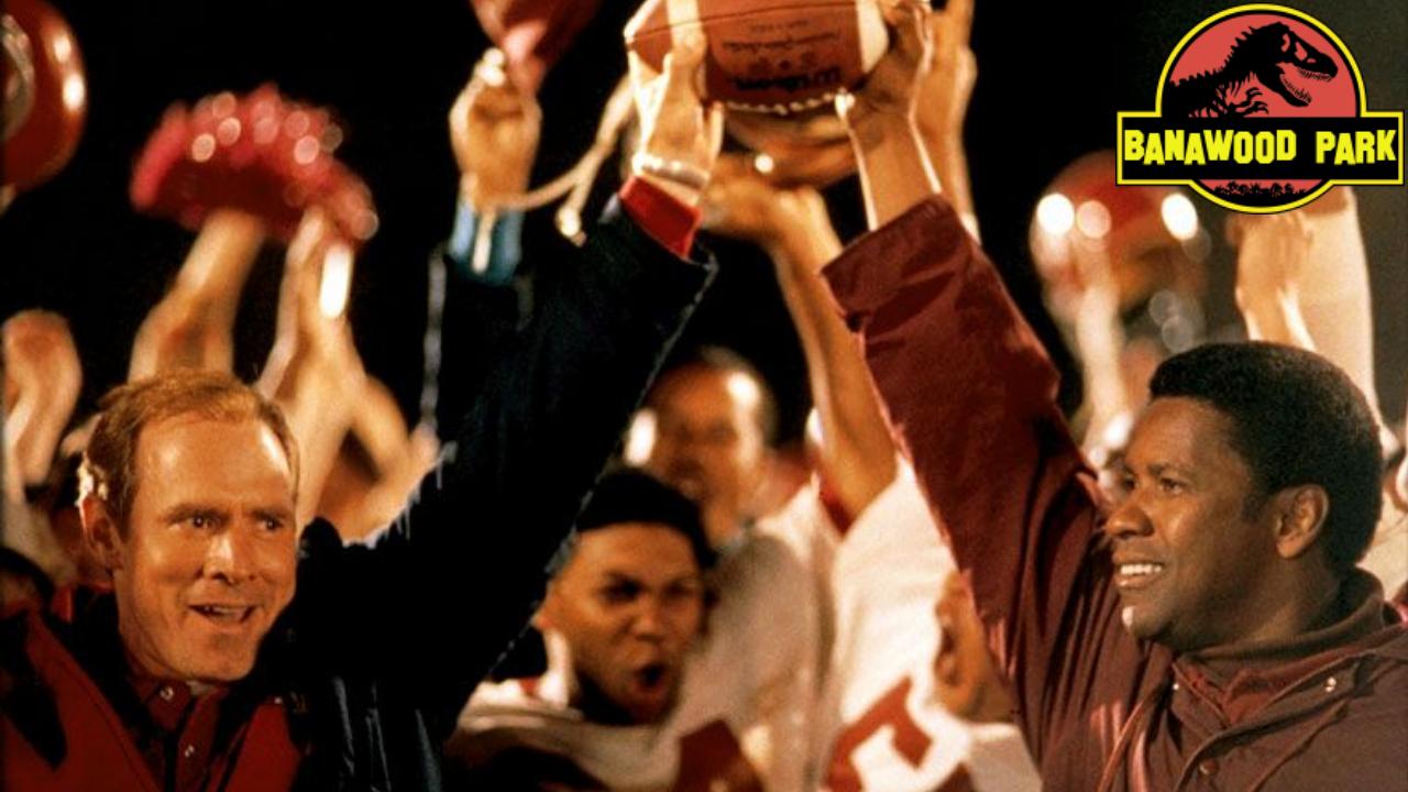 タイタンズを忘れない(2000)
