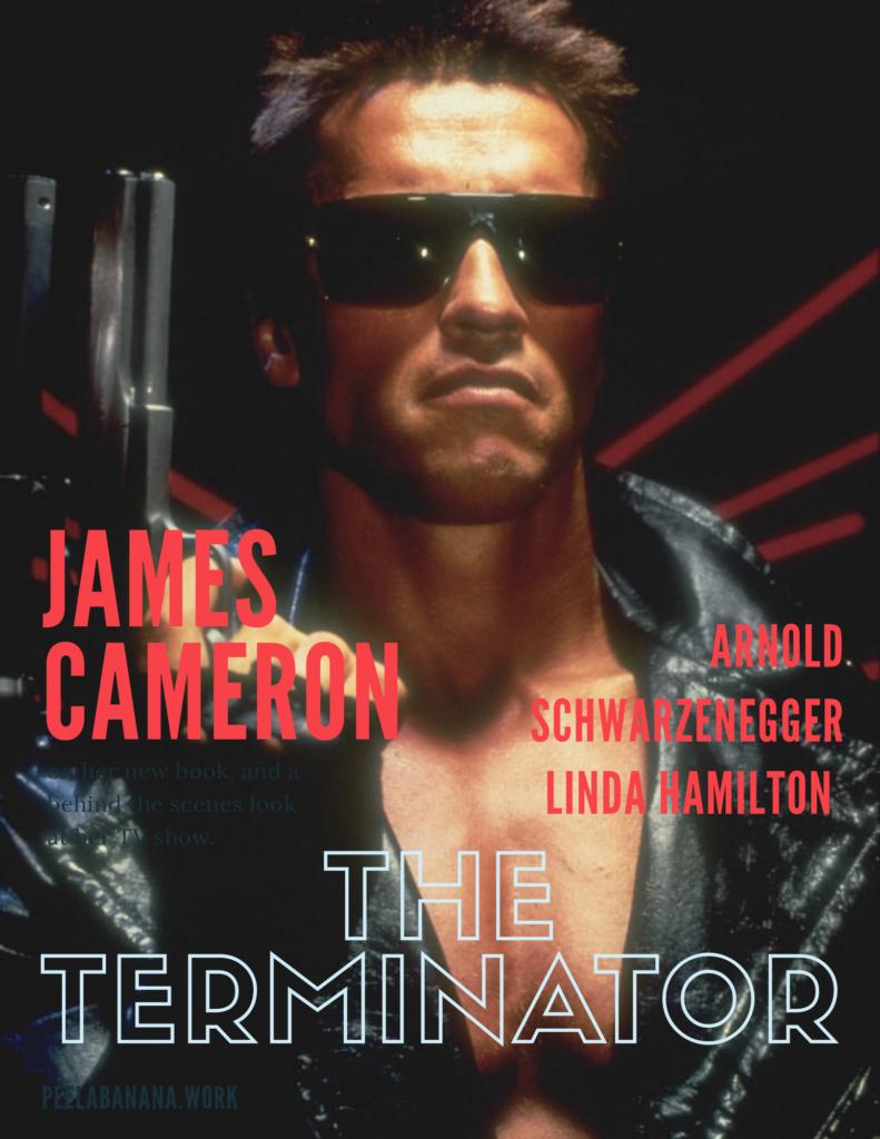 ターミネーター(1984)