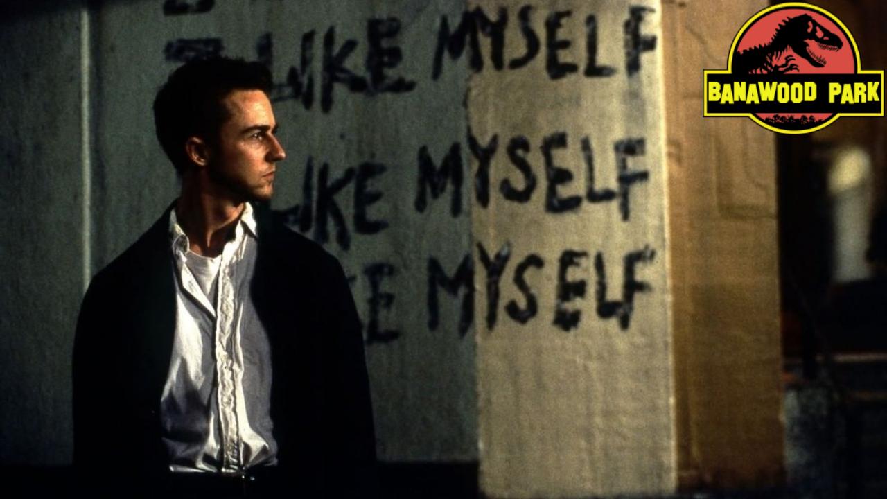 ファイト・クラブ(1999)