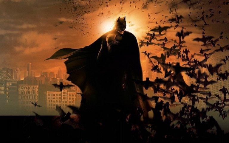 バットマン ビギンズ(2005)